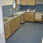 Kindertagesstätte Küche